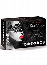 Coffret de bondage Initiation Fetish Dream